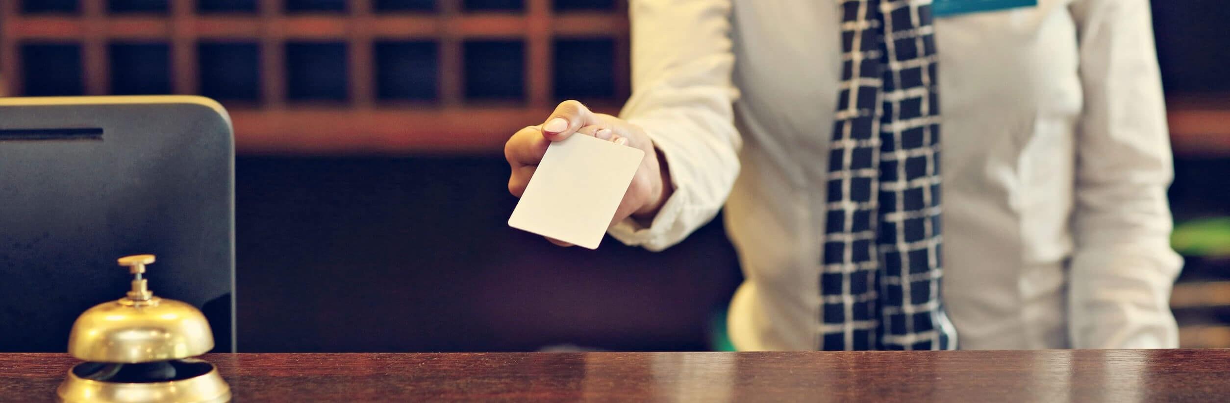 Hotel Card - die RFID Karte fur Zugangskontrollkarte_Andivi