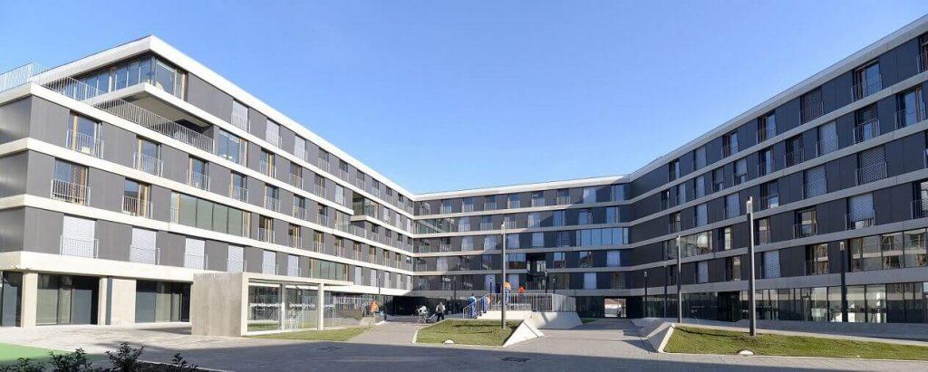 Studentenheim Varazdin_9
