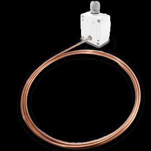 Modbus Mittelwertkanaltemperaturfühler ANDMWTF-MD 1