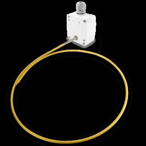 Modbus Mittelwertkanaltemperaturfühler ANDMWTF-MD 2
