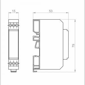 NORM-BZW-HUTSCHIENEN-MESSUMFORMER-FUR-PT1000-ANDMUF-HS-3