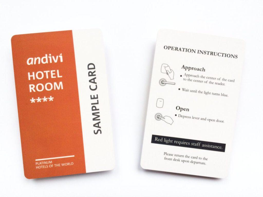 Andivi_Hotel-Zugangskontrollkarte_sample