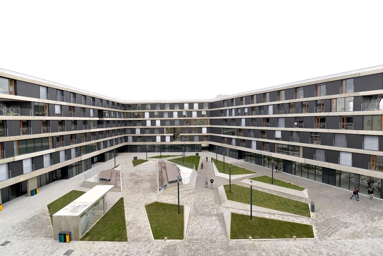 Studentenheim Varazdin_7